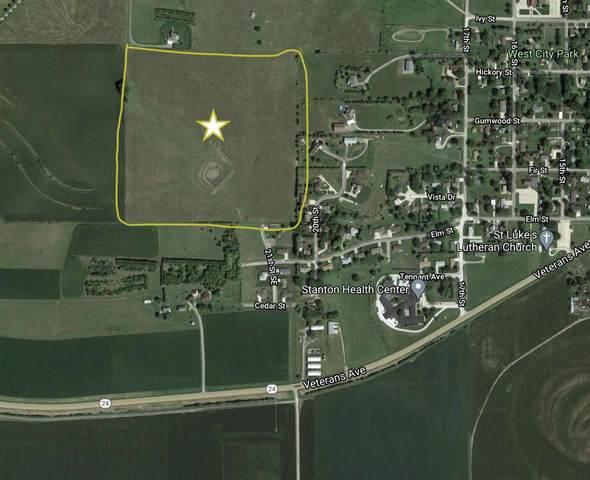 TBD Elkhorn Ridge Estates, Stanton, NE 68779 (MLS #210143) :: kwELITE