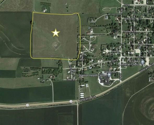 TBD Elkhorn Ridge Estates, Stanton, NE 68779 (MLS #210144) :: kwELITE
