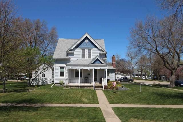 303 W Nebraska St, Pierce, NE 68767 (MLS #210168) :: kwELITE