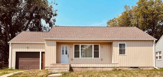 341 Canfield, Beemer, NE 68716 (MLS #210652) :: kwELITE