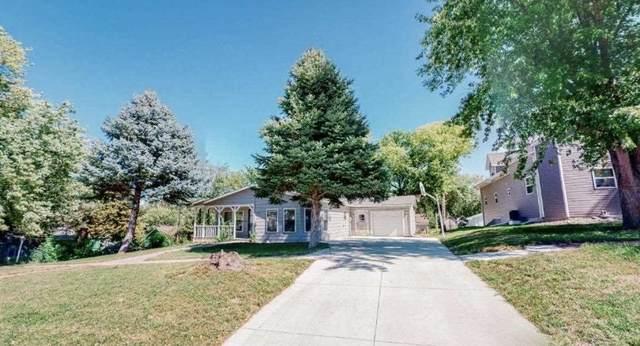 209 N 5th Street, Newman Grove, NE 68758 (MLS #210782) :: kwELITE