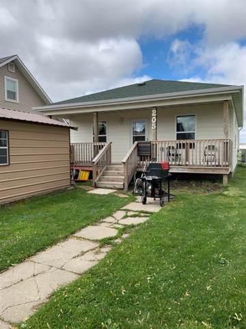 205 S Madison, Pilger, NE 68768 (MLS #190125) :: Berkshire Hathaway HomeServices Premier Real Estate