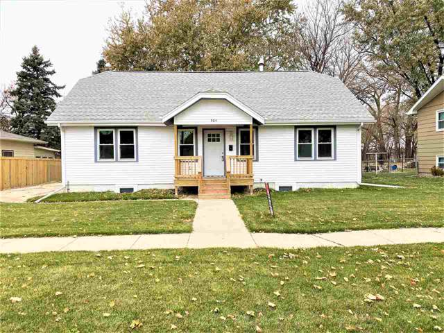 504 S 15th, Norfolk, NE 68701 (MLS #190361) :: Berkshire Hathaway HomeServices Premier Real Estate