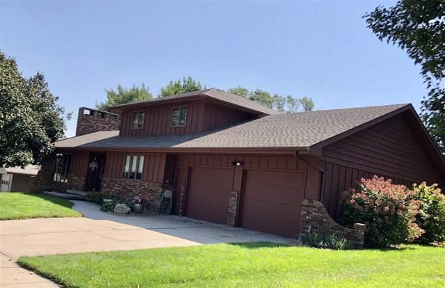 2605 W Maple Ave, Norfolk, NE 68701 (MLS #190456) :: Berkshire Hathaway HomeServices Premier Real Estate