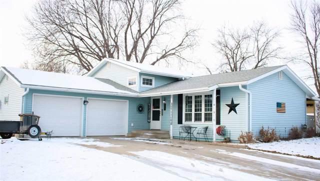 607 E Bluff Ave., Norfolk, NE 68701 (MLS #190724) :: Berkshire Hathaway HomeServices Premier Real Estate
