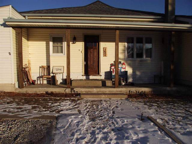 405 G St, Neligh, NE 68756 (MLS #200030) :: Berkshire Hathaway HomeServices Premier Real Estate