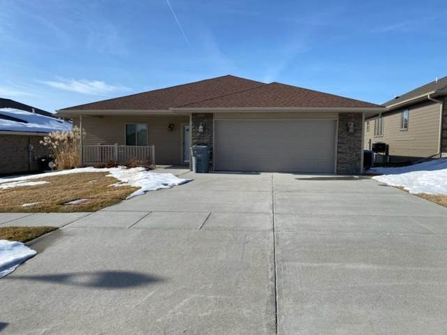 511 N 34th St., Norfolk, NE 68701 (MLS #210024) :: kwELITE