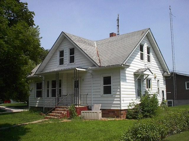 205 4th St, Elgin, NE 68636 (MLS #180521) :: Berkshire Hathaway HomeServices Premier Real Estate