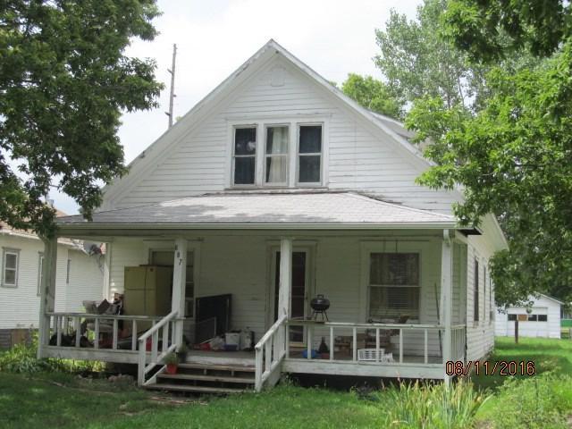 687 N Pine, LONG PINE, NE 69217 (MLS #180614) :: Berkshire Hathaway HomeServices Premier Real Estate