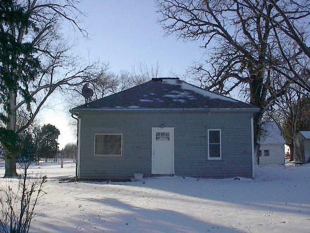 902 T  St, Neligh, NE 68756 (MLS #180818) :: Berkshire Hathaway HomeServices Premier Real Estate