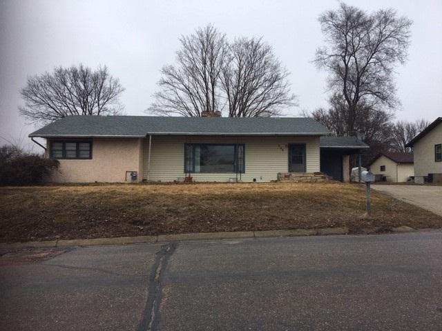 340 W 3rd St, AINSWORTH, NE 69210 (MLS #180979) :: Berkshire Hathaway HomeServices Premier Real Estate