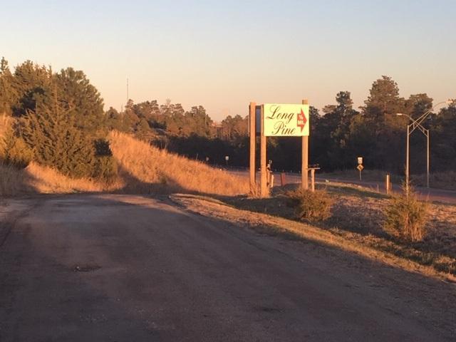 87799 Pine Valley Rd, LONG PINE, NE 69217 (MLS #180980) :: Berkshire Hathaway HomeServices Premier Real Estate