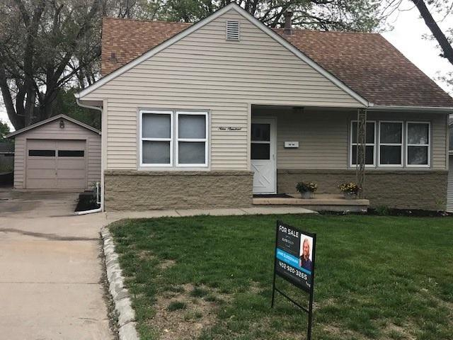 900 Elm Street, Norfolk, NE 68701 (MLS #190120) :: Berkshire Hathaway HomeServices Premier Real Estate