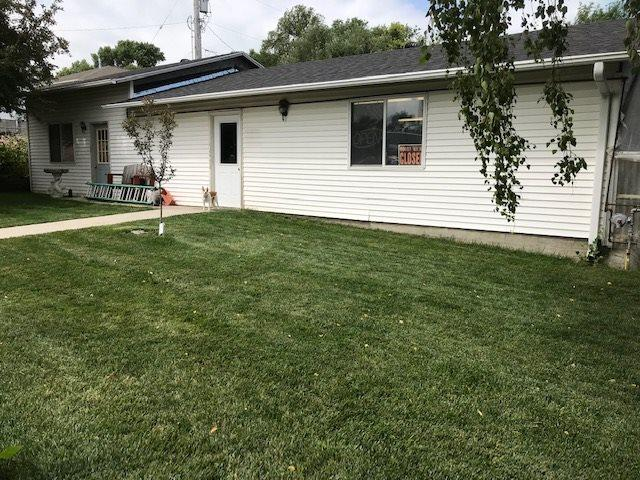 507 N 4th St., Humphrey, NE 68642 (MLS #190306) :: Berkshire Hathaway HomeServices Premier Real Estate