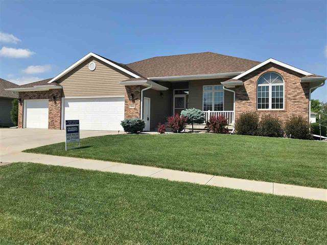 3010 Golf View Dr, Norfolk, NE 68701 (MLS #190508) :: Berkshire Hathaway HomeServices Premier Real Estate