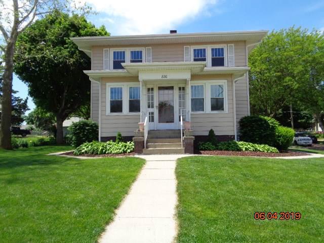 820 Main Street, Wayne, NE 68787 (MLS #190704) :: Berkshire Hathaway HomeServices Premier Real Estate
