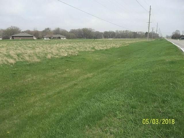 1305 N 1st St., Norfolk, NE 68701 (MLS #200701) :: kwELITE
