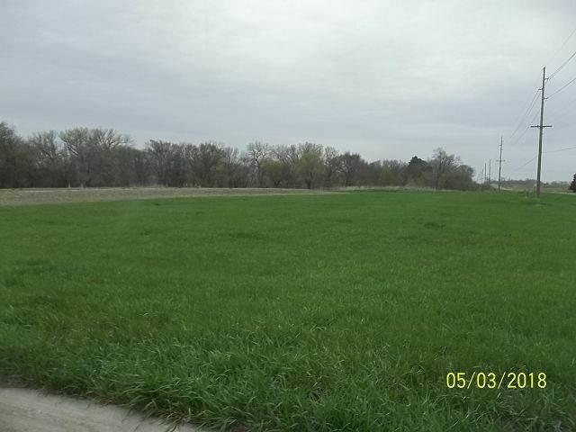 1309 N 1st St., Norfolk, NE 68701 (MLS #200703) :: kwELITE