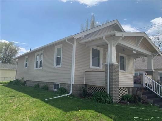 307 W Bluff, Norfolk, NE 68701 (MLS #210403) :: kwELITE