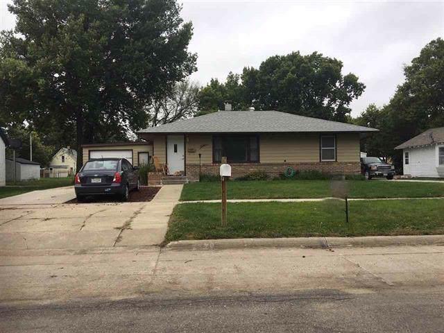 147 N Ash, AINSWORTH, NE 69210 (MLS #190586) :: Berkshire Hathaway HomeServices Premier Real Estate