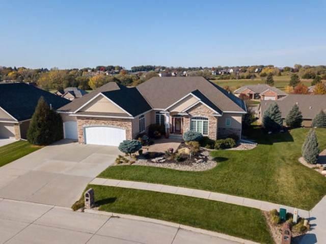 2909 Pinnacle Drive, Norfolk, NE 68701 (MLS #190524) :: Berkshire Hathaway HomeServices Premier Real Estate