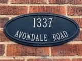 1337 Avondale Road - Photo 3