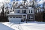 32165 Burnt Timber Trail - Photo 1