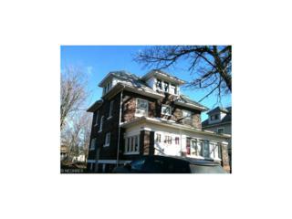 100 Willard St, Akron, OH 44305 (MLS #3867806) :: The Crockett Team, Howard Hanna