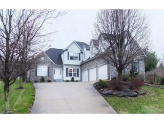6455 Tallwood Cir NW, Canton, OH 44718 (MLS #3875460) :: Keller Williams Legacy Group Realty