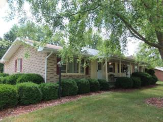 4756 Suzette Ave NW, Massillon, OH 44647 (MLS #3876054) :: Keller Williams Legacy Group Realty
