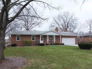 12771 Kaufman Ave NW, Hartville, OH 44632 (MLS #3876252) :: Keller Williams Legacy Group Realty