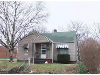 1259 Ardmore Ave SW, Canton, OH 44710 (MLS #3877306) :: Keller Williams Legacy Group Realty