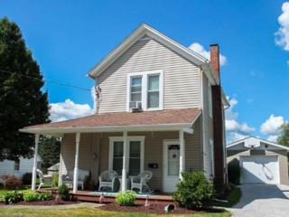 17 24th St NW, Massillon, OH 44647 (MLS #3878218) :: Keller Williams Legacy Group Realty