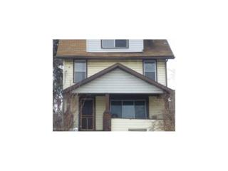 98 N Arlington St, Akron, OH 44305 (MLS #3896242) :: The Crockett Team, Howard Hanna