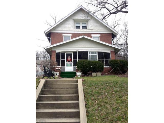 1074 East Ave, Akron, OH 44307 (MLS #3771858) :: The Crockett Team, Howard Hanna