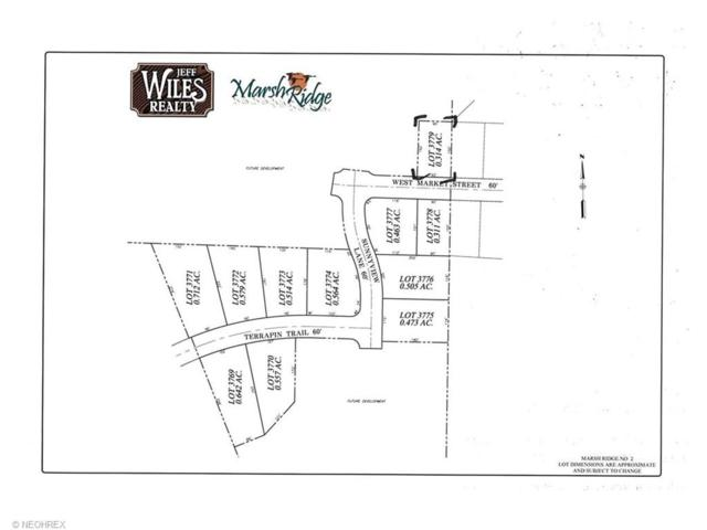 West Market ( Lot 3779) St, Orrville, OH 44667 (MLS #3789938) :: Tammy Grogan and Associates at Cutler Real Estate