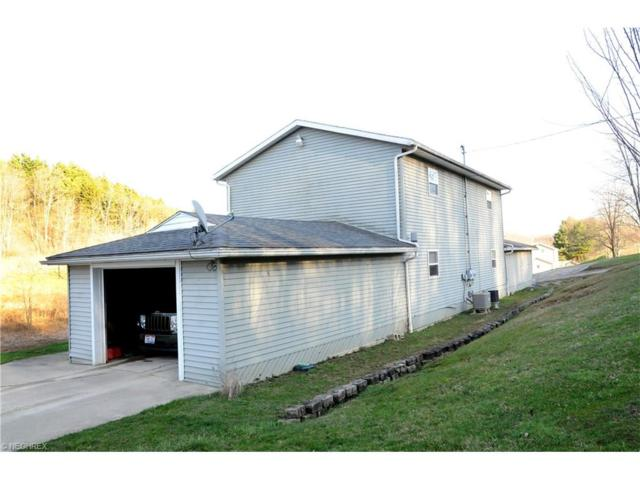 3899 Mayfair Ln A & B, Cambridge, OH 43725 (MLS #3789998) :: RE/MAX Valley Real Estate