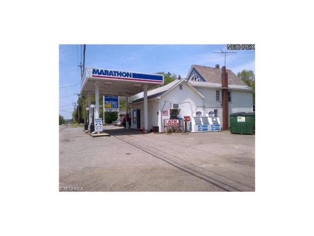 Main Market Rd., Troy, OH 44021 (MLS #3790297) :: PERNUS & DRENIK Team