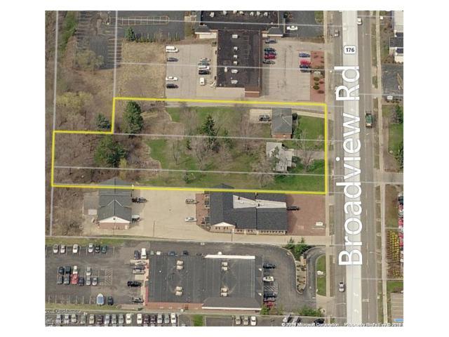 7944 Broadview Rd, Broadview Heights, OH 44147 (MLS #3797755) :: RE/MAX Edge Realty