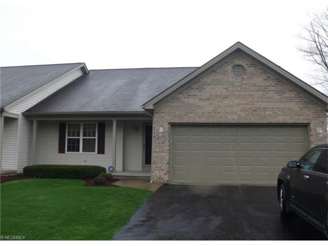 1032 Villa Pl, Girard, OH 44420 (MLS #3803184) :: The Crockett Team, Howard Hanna