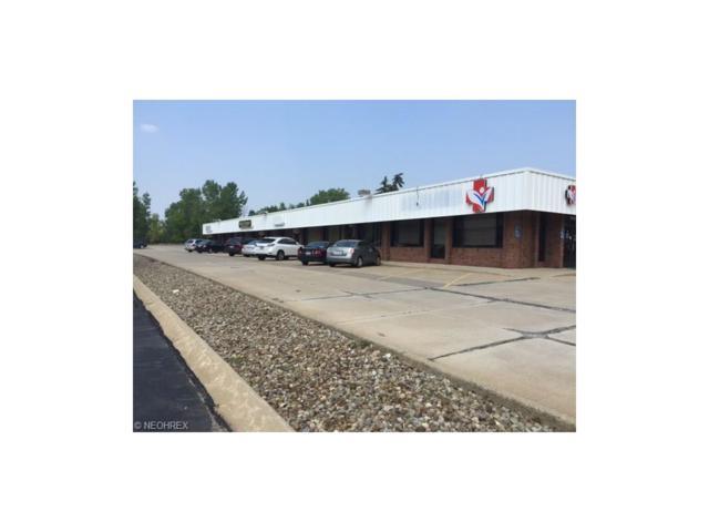 1400 W Pleasant Valley Rd, Parma, OH 44134 (MLS #3842820) :: Keller Williams Chervenic Realty
