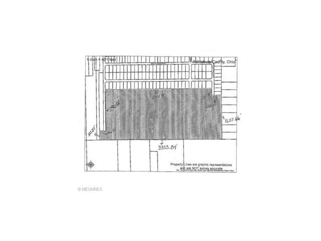 Sunrise Acres Phase 3,4,5, Orwell, OH 44076 (MLS #3847496) :: PERNUS & DRENIK Team
