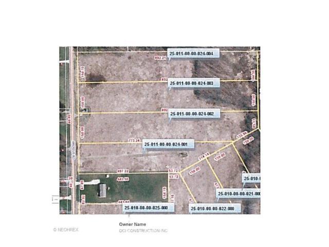 V/L 12 Brosius Rd, Garrettsville, OH 44231 (MLS #3849207) :: Tammy Grogan and Associates at Cutler Real Estate