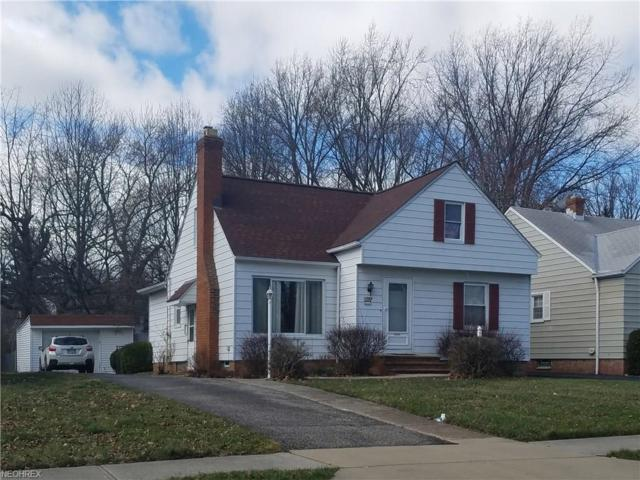 1090 Winston Rd, South Euclid, OH 44121 (MLS #3869109) :: The Crockett Team, Howard Hanna