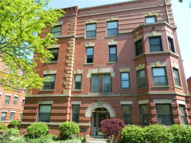 11014 Detroit Ave #7, Cleveland, OH 44102 (MLS #3870333) :: RE/MAX Edge Realty