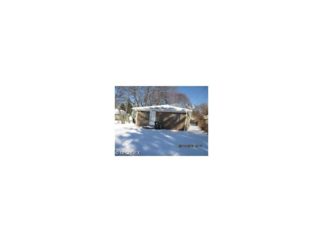 1343-1345 Laffer Ave, Akron, OH 44305 (MLS #3871518) :: The Crockett Team, Howard Hanna