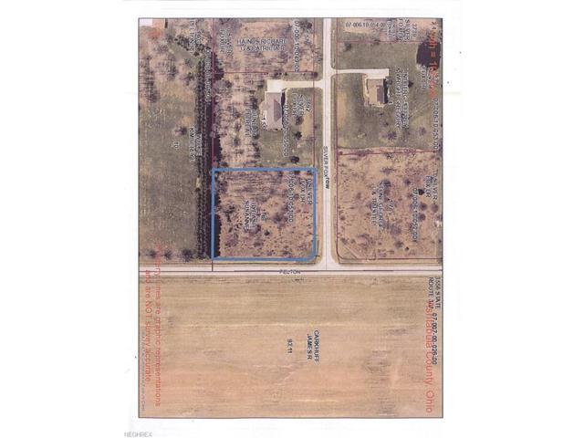 Silver Fox Dr, Austinburg, OH 44010 (MLS #3884538) :: Tammy Grogan and Associates at Cutler Real Estate