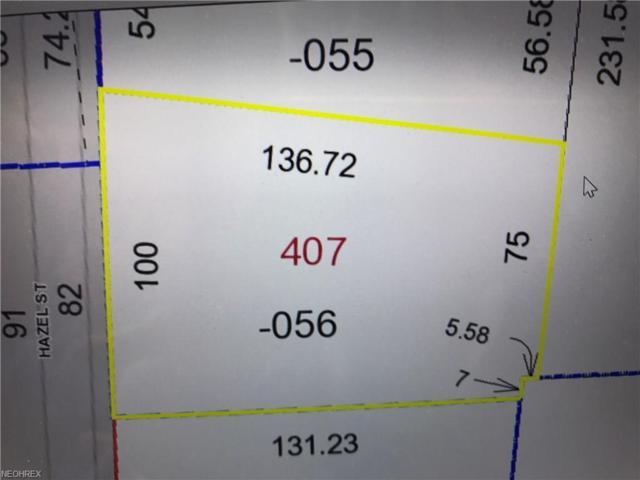 Hazel St, Amherst, OH 44001 (MLS #3885419) :: Tammy Grogan and Associates at Cutler Real Estate