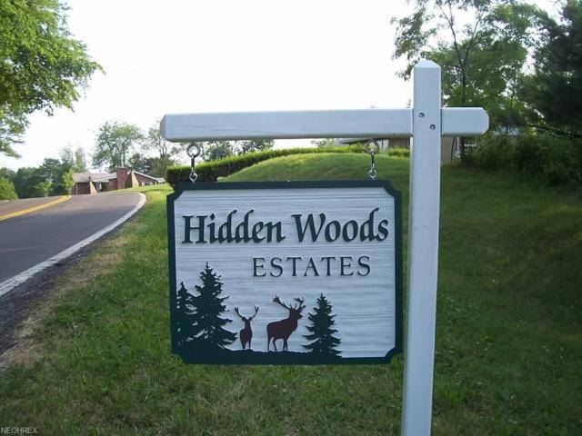 Wylie Ridge Rd, Weirton, WV 26062 (MLS #3890573) :: RE/MAX Edge Realty