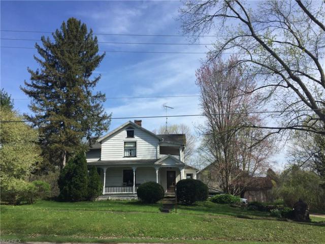 8374 Main St, Kinsman, OH 44428 (MLS #3895174) :: PERNUS & DRENIK Team